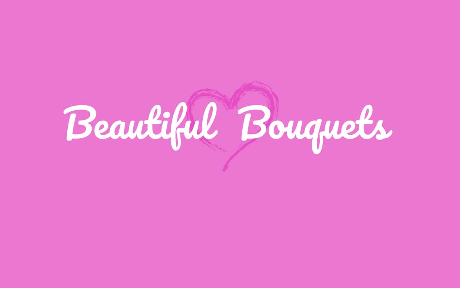 Beautiful Bouquets Blog holding image