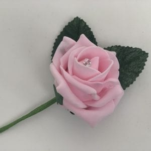 single buttonhole