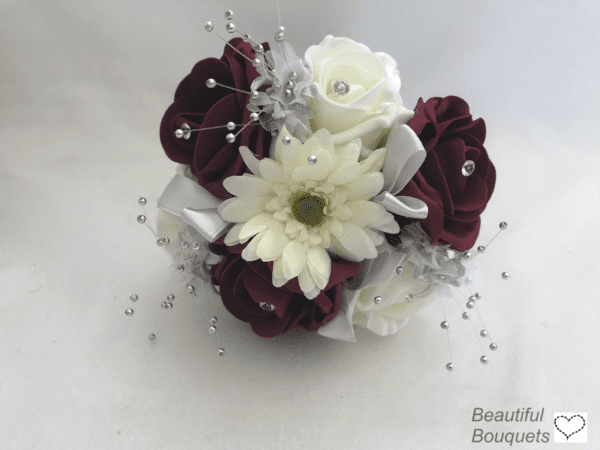 small gerbera bouquet