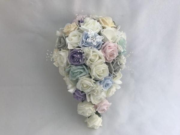 Brides Teardrop Pastels