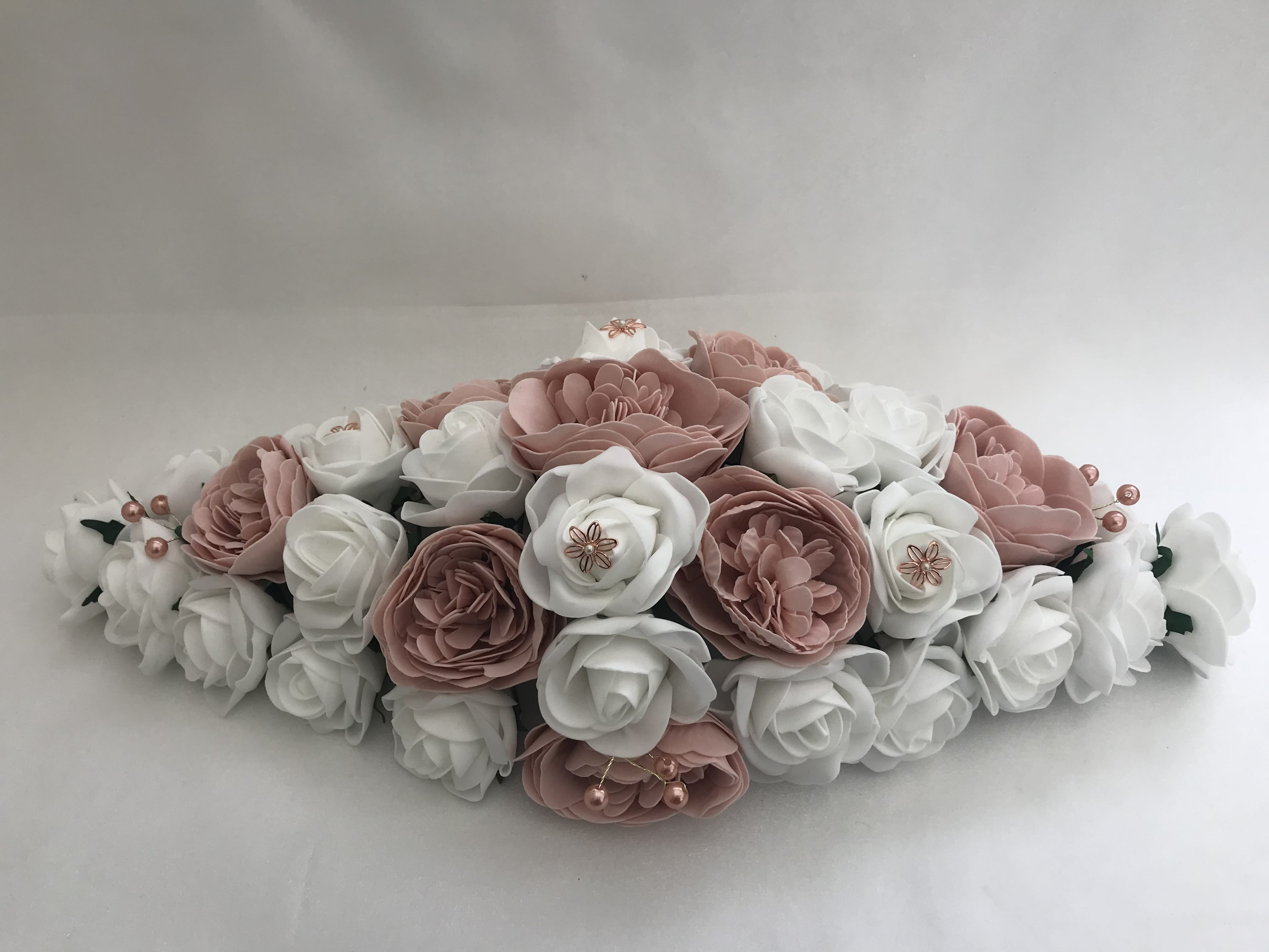 Artificial Wedding Flowers Table Decoration Peonies