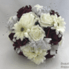 gerbera bridesmaid posy
