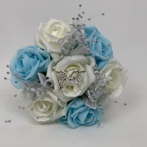 Childs Bridesmaid Posy