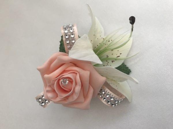 Wrist Corsage bracelet