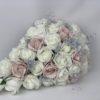 Brides Teardrop - Blush Pink