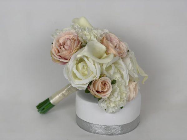 Silk Artificial Wedding Bouquet