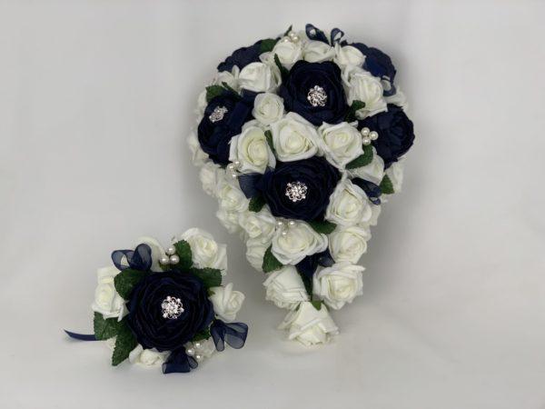Peonies Wedding Flower Package